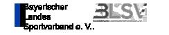 BLSV - Bayerischer Landessportverband e. V.